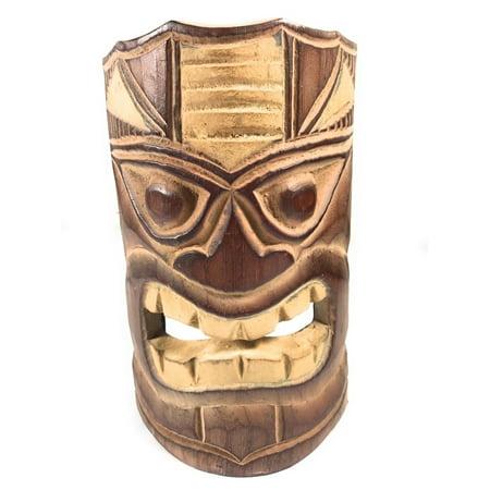 Winner Tiki Mask 8