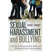 Sexual Harassment and Bullying - eBook