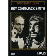Roy Cohn / Jack Smith (DVD)
