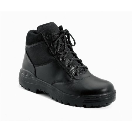 Rothco Forced Entry 5054 Black 6-inch Tactical Boot