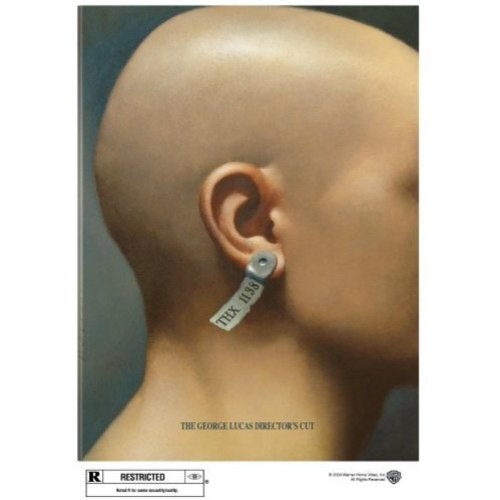 THX 1138: The George Lucas Director's Cut (Special Edition) (Widescreen)