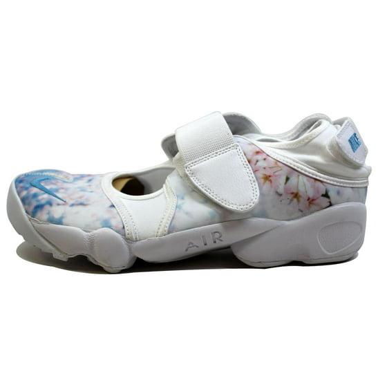 5ebdc50ad Nike - Nike Air Rift Print Women s Shoe White Multi Color 807398-101 ...