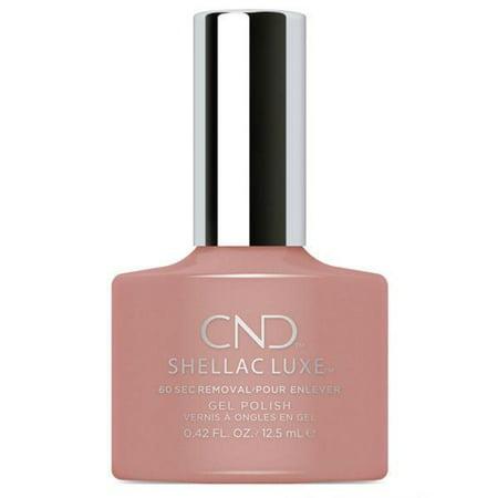 CND Creative Nail SHELLAC LUXE .42oz/12.5mL - SATIN PAJAMAS #265 - image 1 de 1