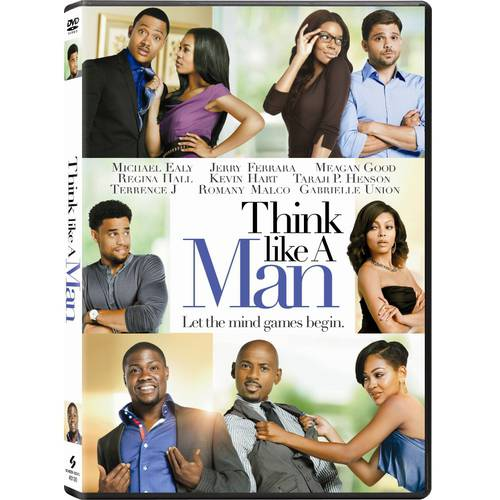 Think Like A Man (With INSTAWATCH) (Anamorphic Widescreen)