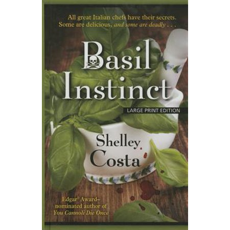 basil instinct costa shelley