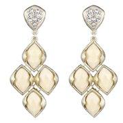 Emitations Golden Chandelier Earrings