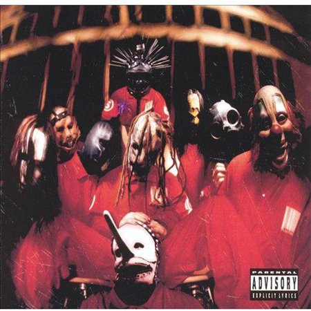 Slipknot (10th Anniversary Edition) (CD/DVD) (Explicit)