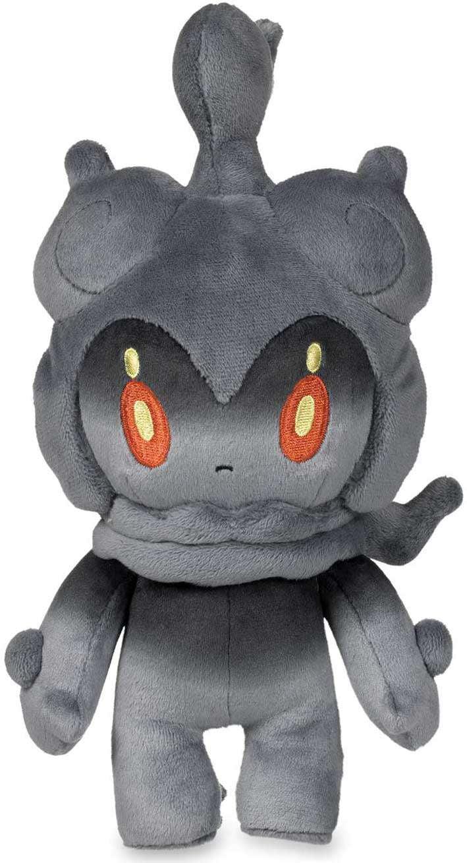 Pokemon Marshadow Plush