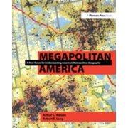 Megapolitan America - eBook
