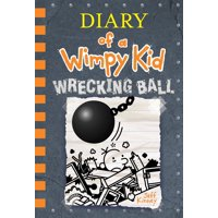 Diary of a Wimpy Kid: Wrecking Ball (Book #14)