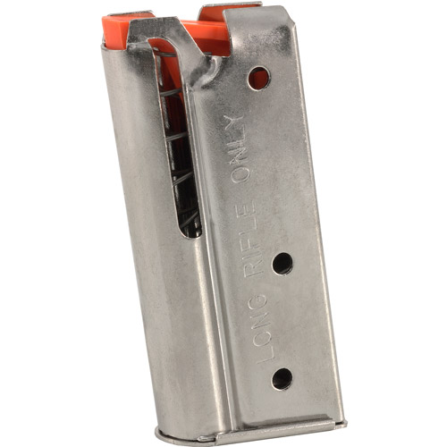 Marlin 7-Round Magazine, Nickel, Post 1996 Self Loaders