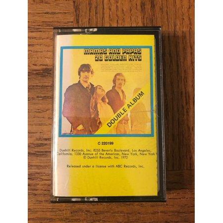 Mamas And Papas Cassette (Mamas And Papas Play Mat)