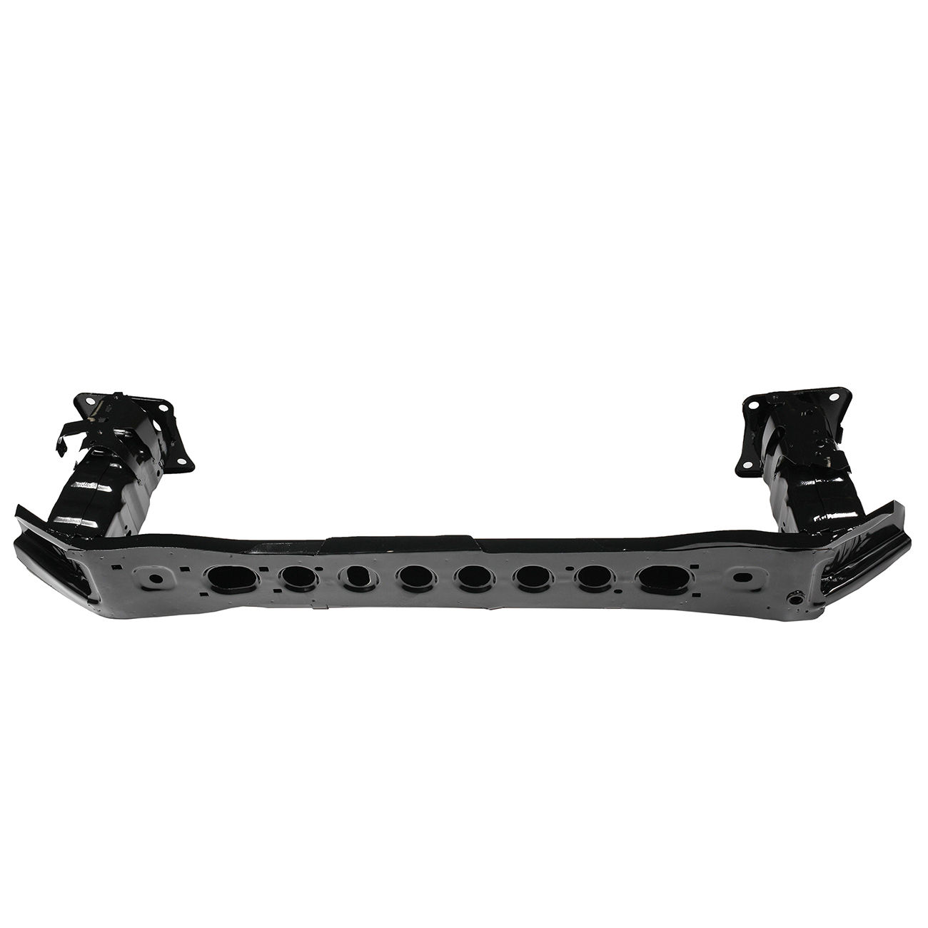 AUTOPA CP9Z-17757-A Front Bumper Face Impact Bar Reinforcement Cross Member for 2012-2014 Ford Focus