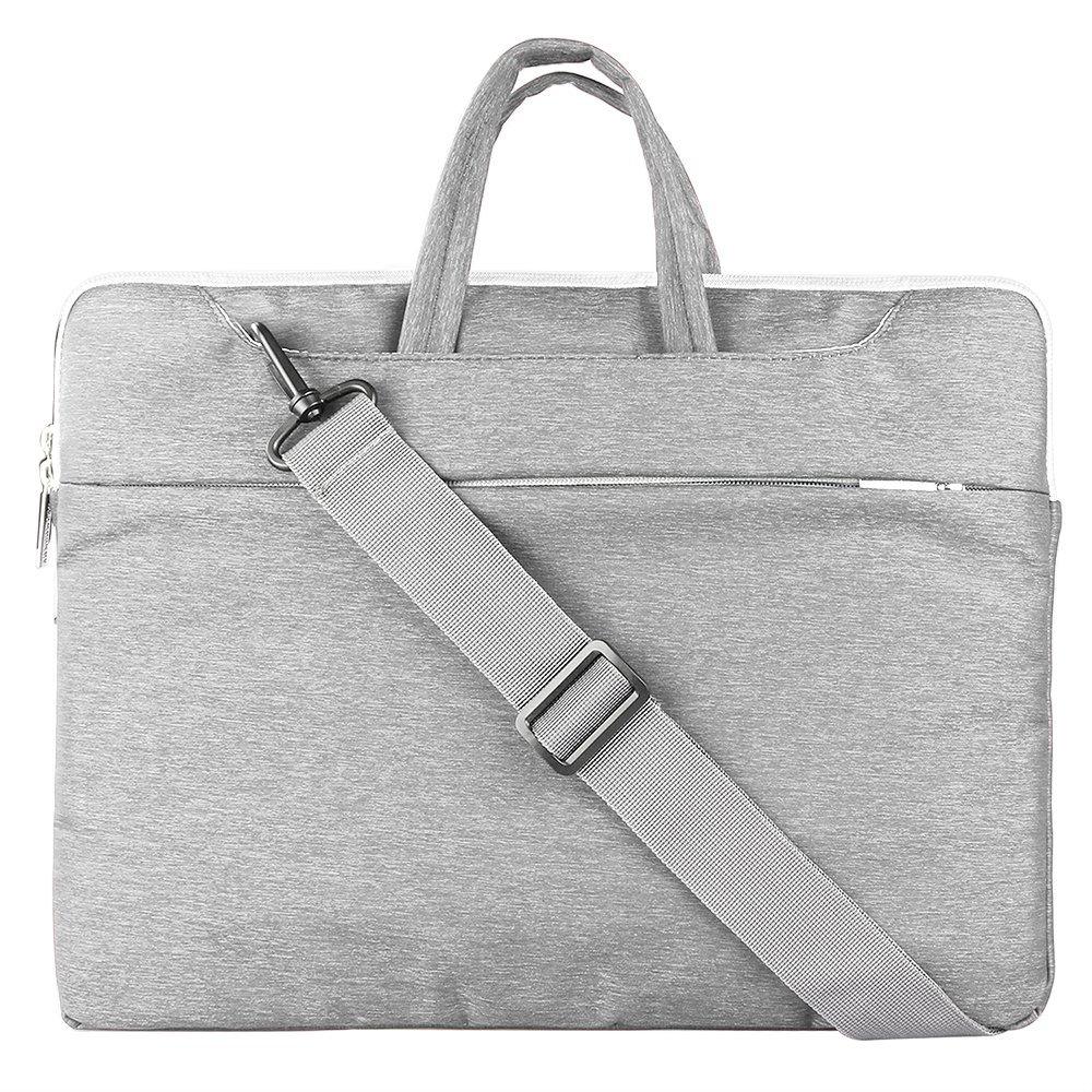 17.3 Inch Laptop Bag,Armor Wear Water-resistant Shockproo...