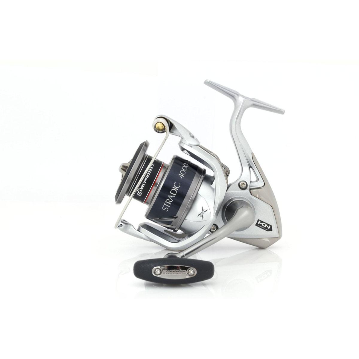 Shimano Stradic ST2500HGFK Spinning Fishing Reel