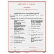 JJ KELLER Training DVD,Workplace Safety,PK50 2544