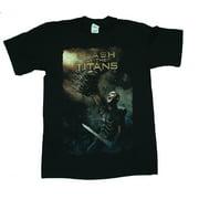 Clash Of The Titans Medusa Movie T-Shirt Tee