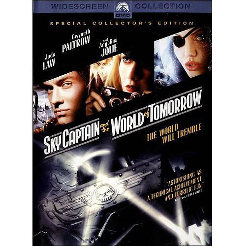 Sky Captain And The World Of Tomorrow (Widescreen)