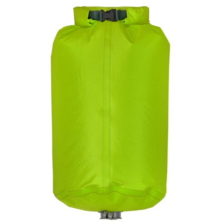 Pumphouse Ultra Multi-Use Sleeping Pad Pump, MULTI-USE DESIGN - A multi-use sleeping pad inflation pump that functions as a stuff sack, dry sack, pillow,.., By Big (Big Agnes Spur)
