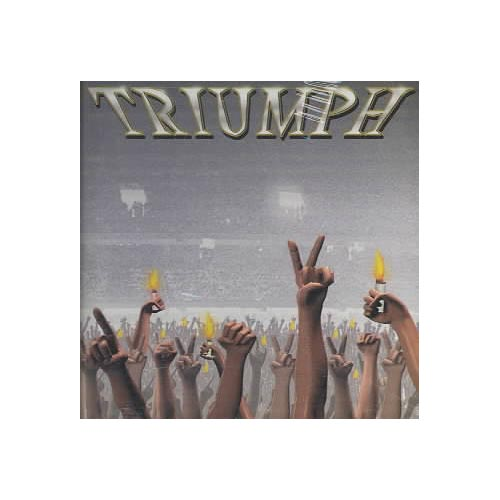 Triumph includes: Rik Emmett (vocals, guitar); Mike Levine (keyboards, bass);  Gil Moore (drums, background vocals).<BR>Recorded live on October 12, 1981.<BR>All tracks have been digitally remastered.