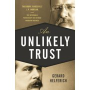 An Unlikely Trust - eBook
