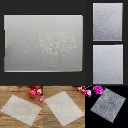 Plastic Embossing Folder Template for Card Making Scrapbooking Album Paper DIY CraftsChristmas Decoration Christmas decor Gift ,Black Friday Big Sale!