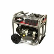 Briggs and Stratton 5000 Watt Electric Start Portable Generator