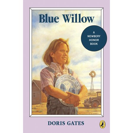 Blue Willow ()
