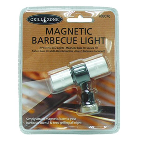 Cordless Led Grill Light - Led Grill Light, Magnetic, Blue Rhino, 00383TV