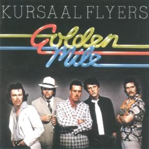 Golden Mile / 5 Live Kursaals