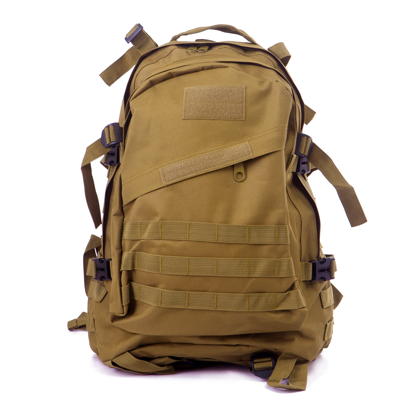 HDE Heavy Duty Expandable 30L Military MOLLE Tactical Assault ...