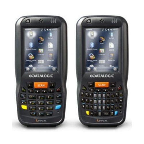 Datalogic Lynx with Bluetooth V2.0, 802.11 B/G/N CCX V4, ...