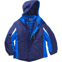 Mountain Xpedition Boys 3-in-1 Systems Jacket