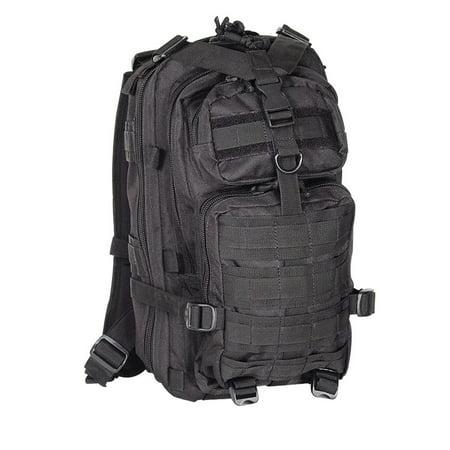Voodoo Level III Molle Compatible Assault Pack (Packs Category)](Voodoo Merchandise)