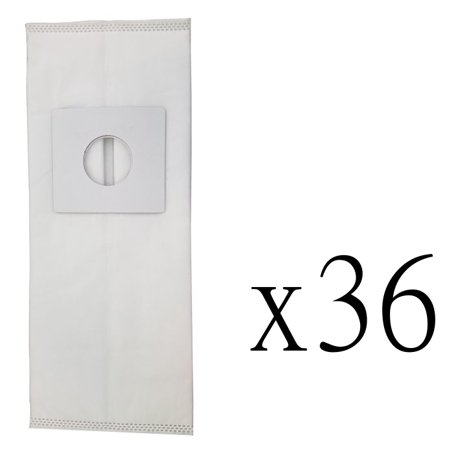 36 Sharp Upright Vacuum Cleaner Bags Replacements Pu2 Microfilter
