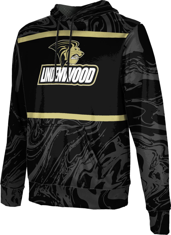 ProSphere University of Evansville Boys Hoodie Sweatshirt Hustle