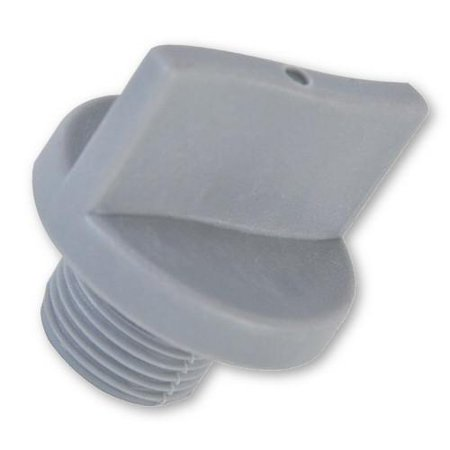 SandPro Filter Systems #4P6019 Replacement Pump Drain Plug ()
