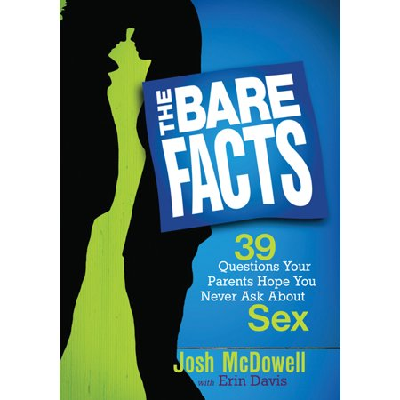 The Bare Facts : 39 Questions Your Parents Hope You Never Ask About Sex (5 Facts About The History Of Halloween)
