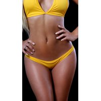 Low Rise Princess Bikini Panty, Low Rise Full Back Panty