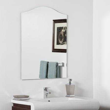 Allison Modern bathroom mirror (Allison Mirror)
