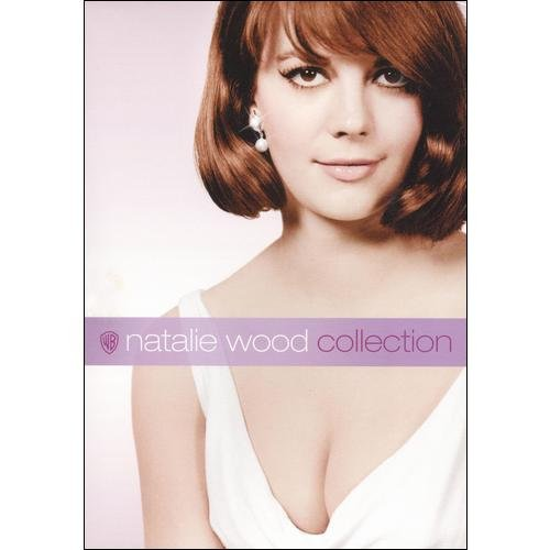 Natalie Wood Signature Collection (6 Discs)