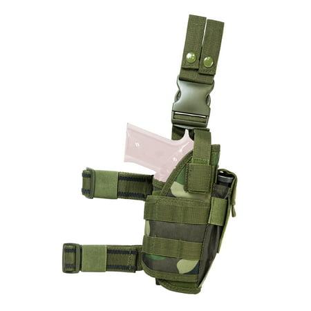 Swat Tactical Drop Leg - Drop Leg Tactical Holster