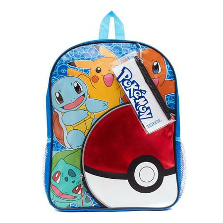 0b0d685450d0 Pokemon Pikachu All Over UPC   Barcode