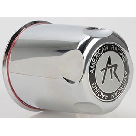 American Racing Aftermarket Wheel Center Cap Chrome Custom 1327000s Ar20 American Racing Wheels Caps