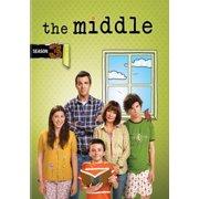 The Middle: Season Three - The Middle Halloween Season 6