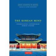 The Korean Mind - eBook