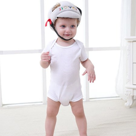 Baby Anti-Fall Head Protection Cap Baby Toddler Anti-Collision Hat Child - image 6 of 10