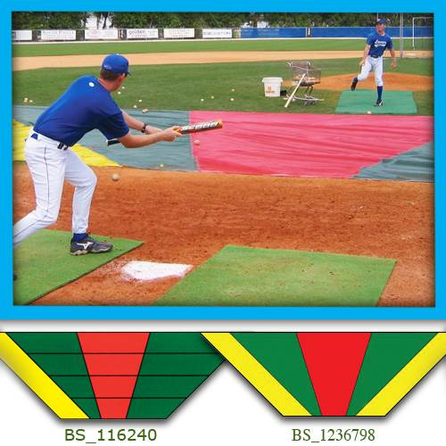 Infield Protector and Trainer (Small)