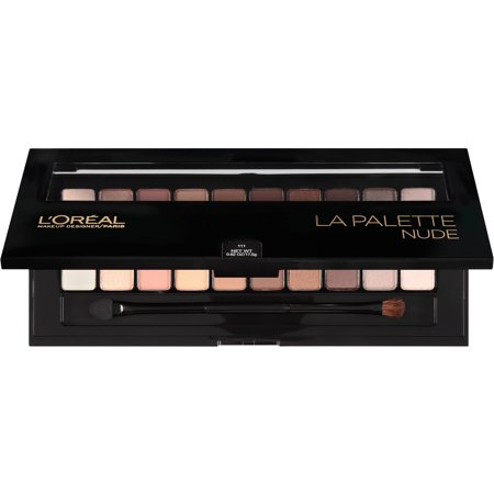 Loreal Paris Colour Riche La Palette