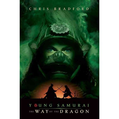 The Way Of The Dragon (Young Samurai)